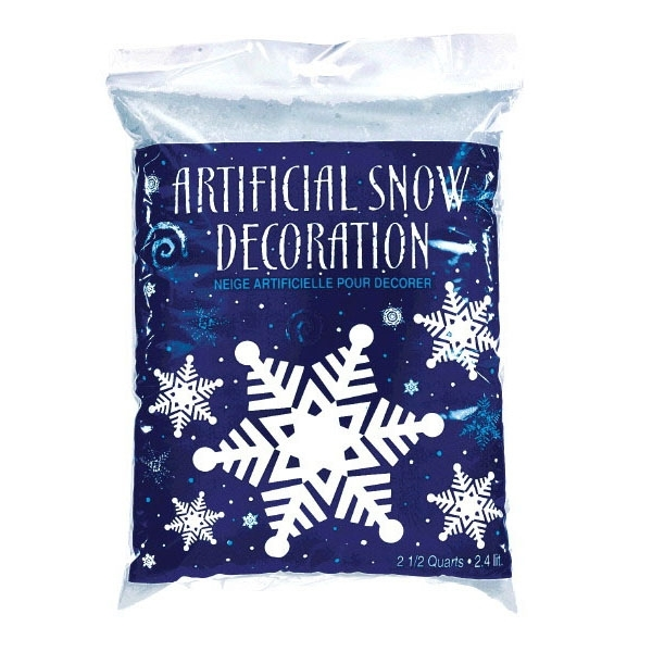 ARTIFICIAL SNOW FLAKES