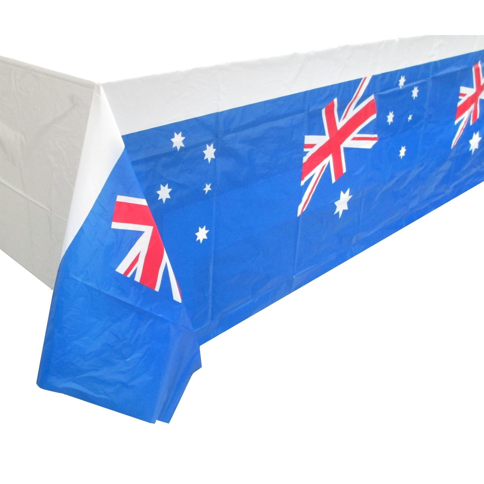 AUSTRALIAN FLAG TABLE COVER