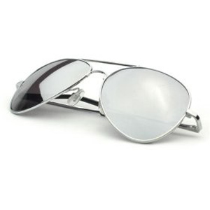 AVIATOR MIRROR GLASSES