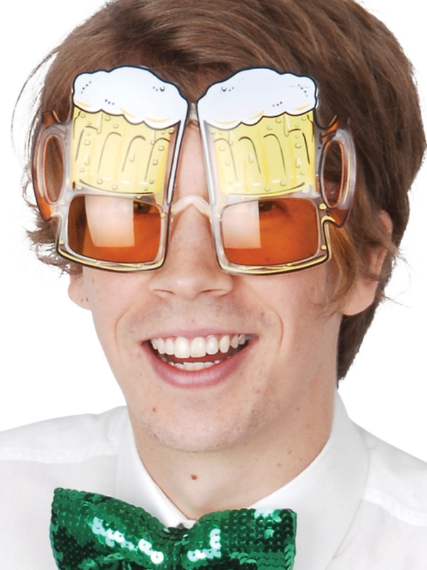 BEER STEIN GLASSES