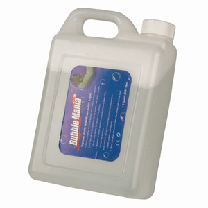 BUBBLE MACHINE LIQUID 946ML