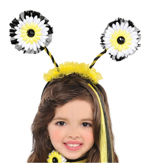 BUMBLE BEE HEAD BOPPER