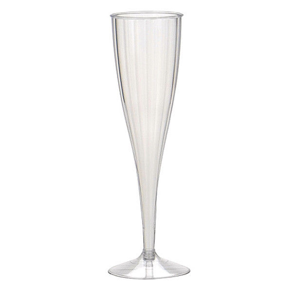GOURMET CHAMPAGNE FLUTE - PACK 10