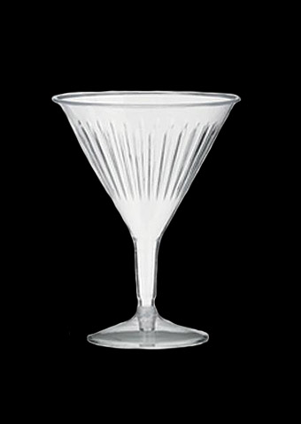 GOURMET COCKTAIL GLASSES - PACK 10
