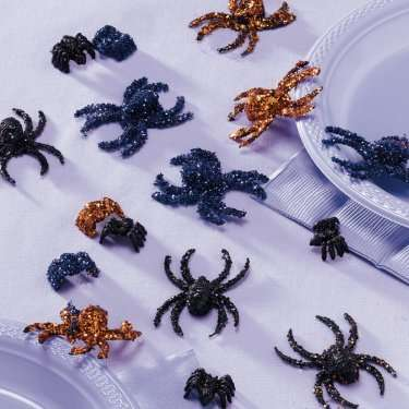 TABLE SCATTERS - CREEPY CRITTERS PACK OF 20