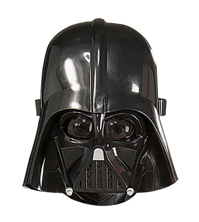 MASK - DARTH VADER STAR WARS