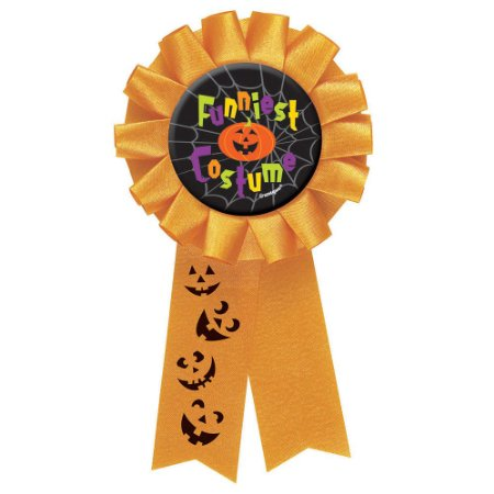 AWARD RIBBON - FUNNIEST COSTUME