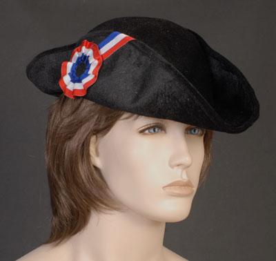 Image of Napoleon Hat