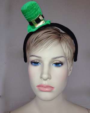 St PATRICK\'S DAY HEADBAND