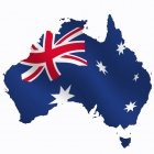 AUSTRALIA DAY PARTY PRODUCTS