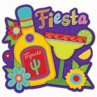 MEXICAN FIESTA THEMED PARTY SUPPLIES