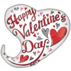 VALENTINE'S DAY - 14TH FEBRUARY