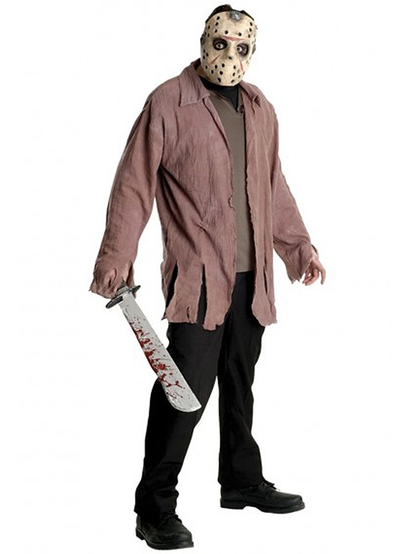 JASON FANCY DRESS COSTUME