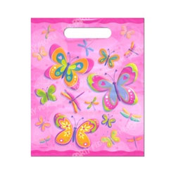 DRAGONFLY & BUTTERFLY PARTY LOOT BAGS