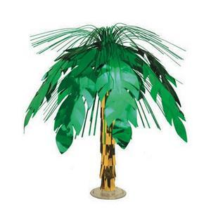Image of Palm Tree Centrepiece
