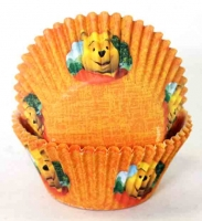WINNE THE POOH CUP CAKES HOLDERS