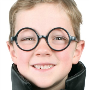 Image of Harry Potter Type Glasses