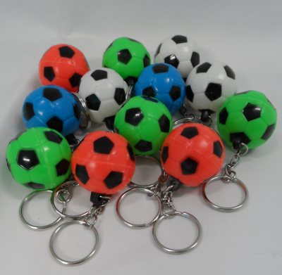 PARTY FAVOURS - SOCCER BALLS