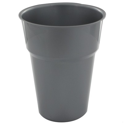 DISPOSABLE CUPS - SILVER PACK 25