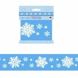 SNOWFLAKE PARTY TAPE 6M