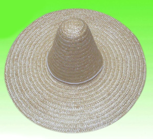 MEXICAN SOMBRERO - PLAIN
