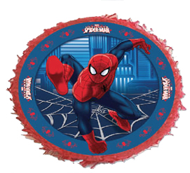 PINATA - SPIDERMAN