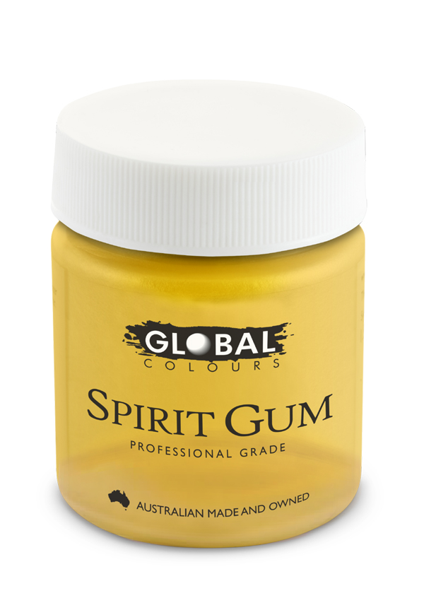 GLOBAL SPIRIT GUM - 45ML