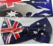 AUSTRALIAN JUMBO BOW TIE