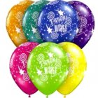 Generic Happy Birthday Party Supplies