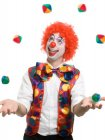 Clown Fancy Dress & Accessories