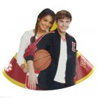 HIGH SCHOOL MUSICAL PARTY HATS
