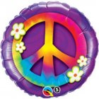 Hippie Retro Party Supplies