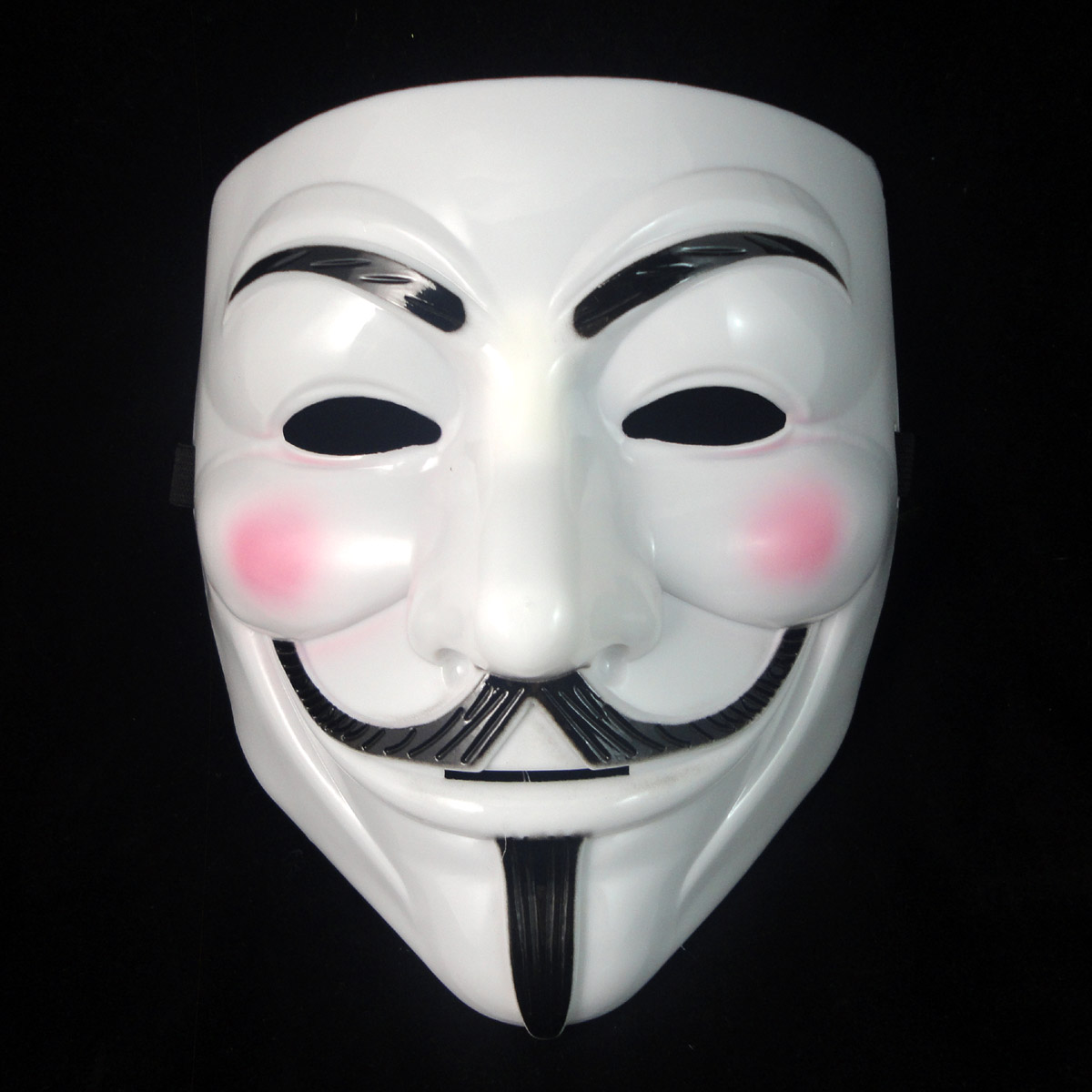 MASK - V FOR VENDETTA