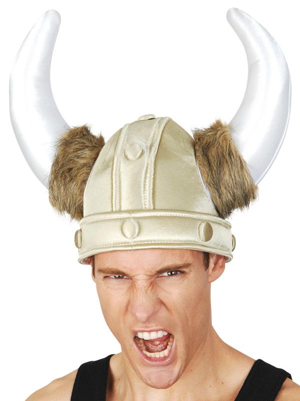 VIKING PLUSH SOFT HAT