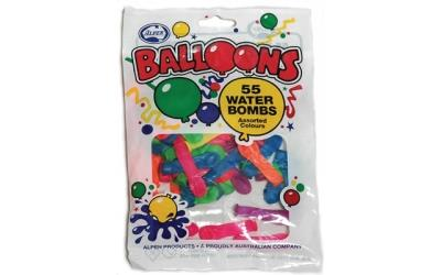 WATER BOMBS - 150 BULK PACK